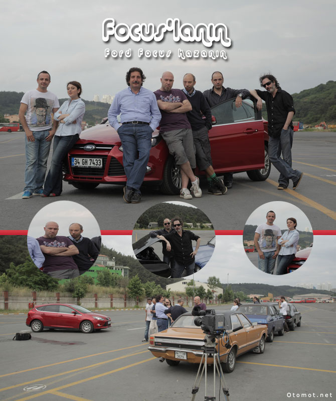Ford Focus Kazan