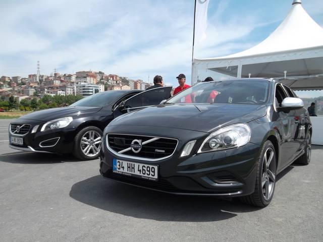Volvo S60 - Sosyal Medya Buluşması