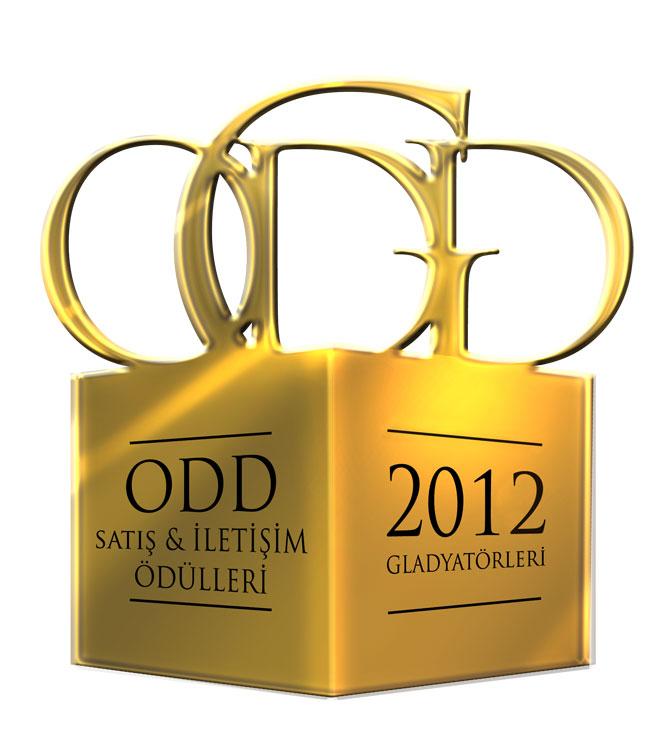 2012 ODD Gladyatör Ödülleri