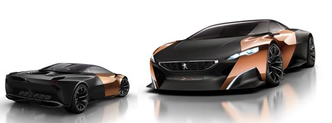 Peugeot ONXY