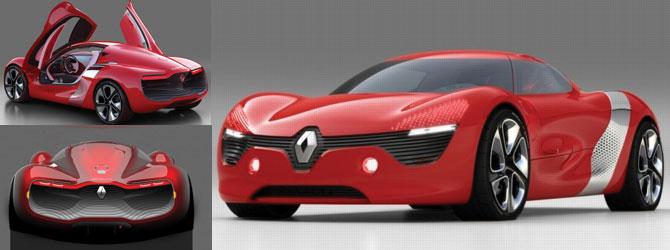 Renault De-Zir