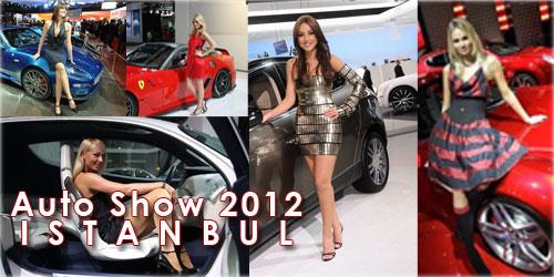 Auto SHow 2012